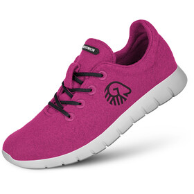 Giesswein Merino Runners Schoenen Dames violet
